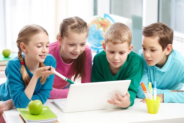 Μαθήματα Πληροφορικής για Παιδιά